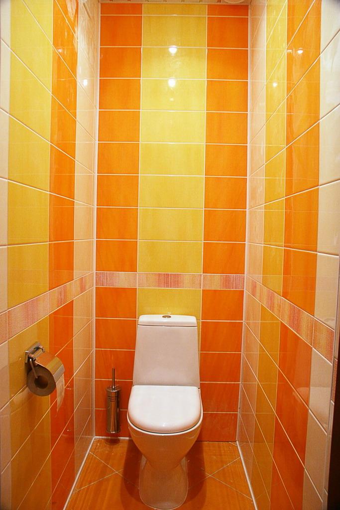 невидимые лючок для туалета нестандартный